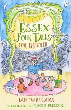 (ebook) Essex Folk Tales for Children