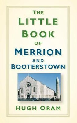 Little Book of Merrion and Booterstown