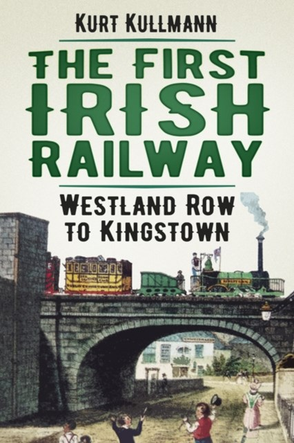 First Irish Railway