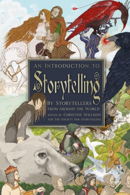 (ebook) Introduction to Storytelling