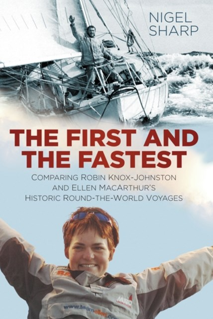 (ebook) First and the Fastest