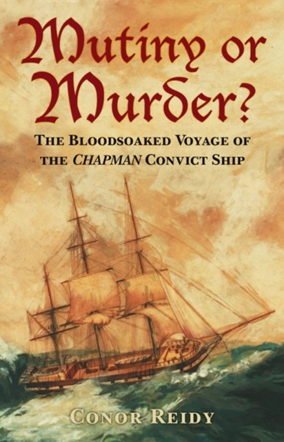 (ebook) Mutiny or Murder?