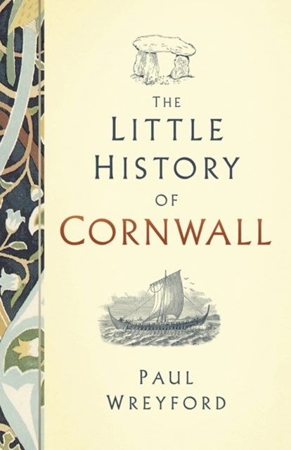 (ebook) Little History of Cornwall