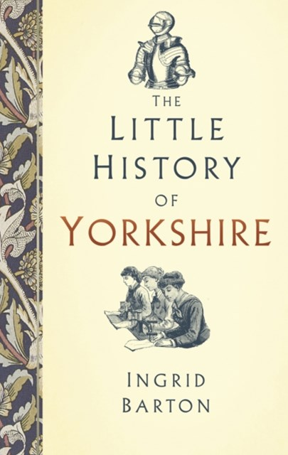 (ebook) Little History of Yorkshire