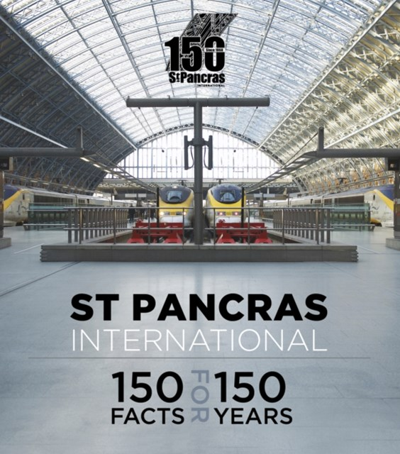 (ebook) St Pancras International