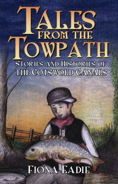 (ebook) Tales from the Towpath