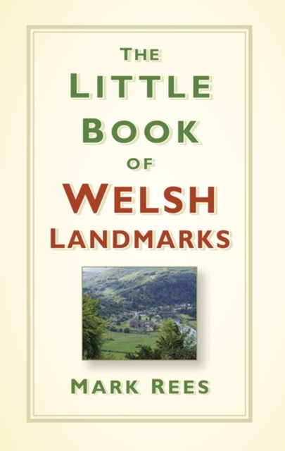 (ebook) Little Book of Welsh Landmarks