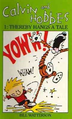 Calvin And Hobbes Volume 1 ,A