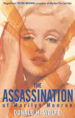 The Assassination Of Marilyn Monroe