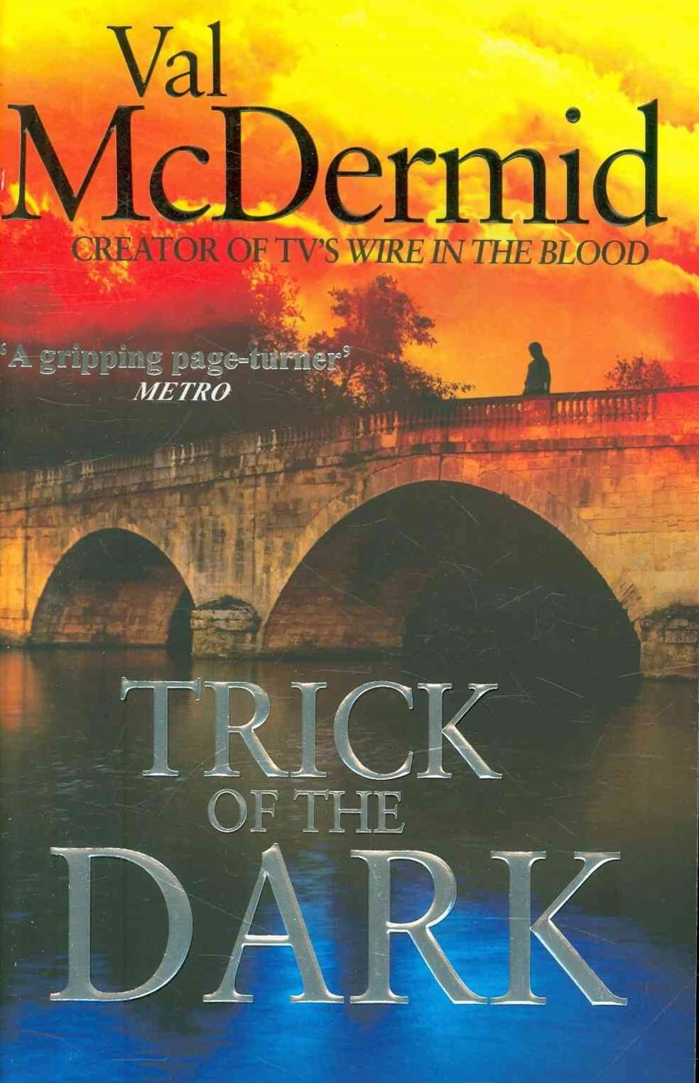 Trick Of The Dark