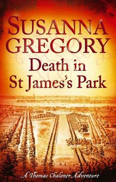 Death in St James