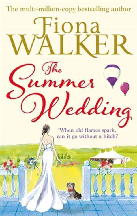 The Summer Wedding