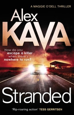 (ebook) Stranded