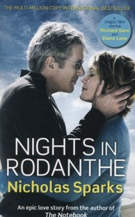 Nights In Rodanthe by Nicholas Sparks (9780751551860) - PaperBack - Modern & Contemporary Fiction General Fiction
