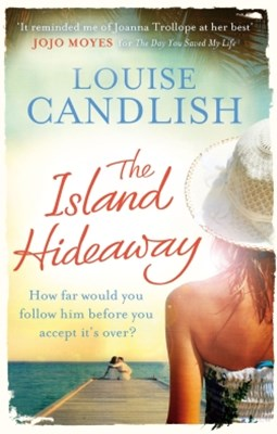 (ebook) The Island Hideaway