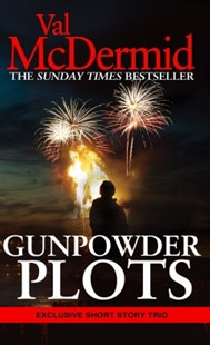 (ebook) Gunpowder Plots - Crime Mystery & Thriller
