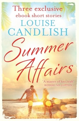 (ebook) Summer Affairs