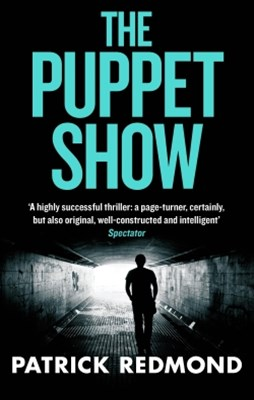(ebook) The Puppet Show