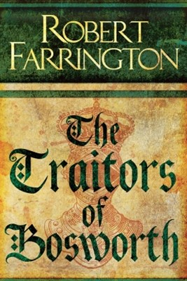 (ebook) The Traitors of Bosworth
