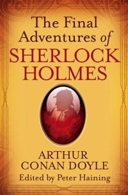 (ebook) The Final Adventures of Sherlock Holmes
