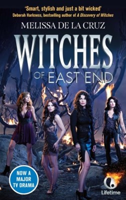 (ebook) Witches of East End