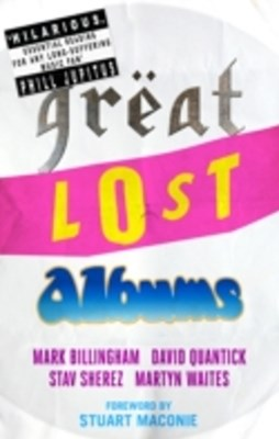 (ebook) Great Lost Albums