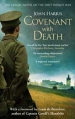 (ebook) Covenant with Death