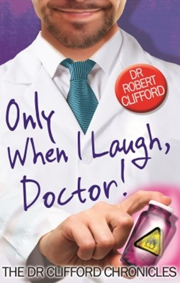 (ebook) Only When I Laugh, Doctor