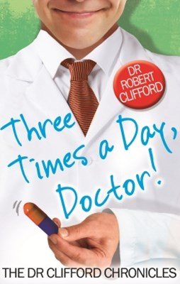 (ebook) Three Times A Day, Doctor