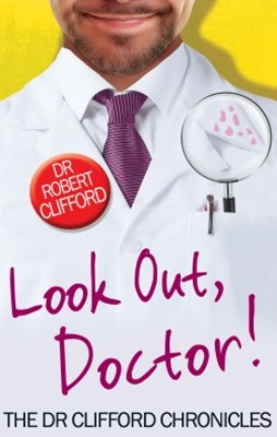 (ebook) Look Out, Doctor!