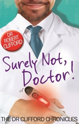 (ebook) Surely Not, Doctor!