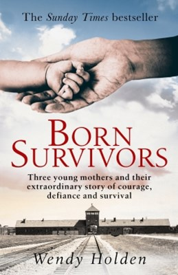 (ebook) Born Survivors