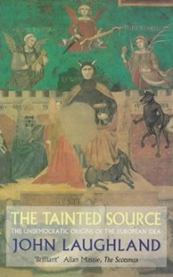 (ebook) The Tainted Source - Social Sciences Sociology