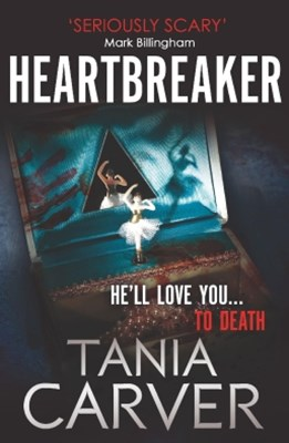 (ebook) Heartbreaker