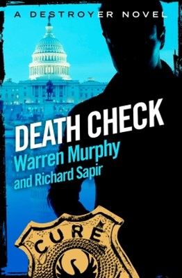 (ebook) Death Check