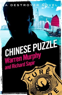 (ebook) Chinese Puzzle