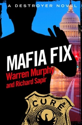 (ebook) Mafia Fix