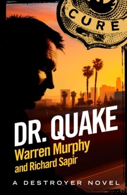 (ebook) Dr. Quake