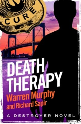 (ebook) Death Therapy