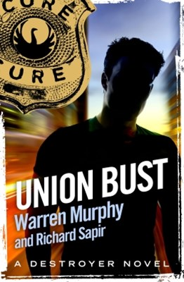 (ebook) Union Bust