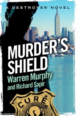(ebook) Murder's Shield