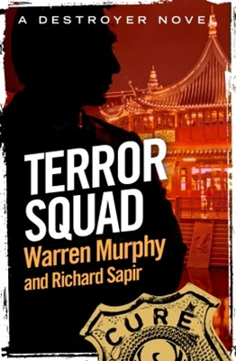 (ebook) Terror Squad