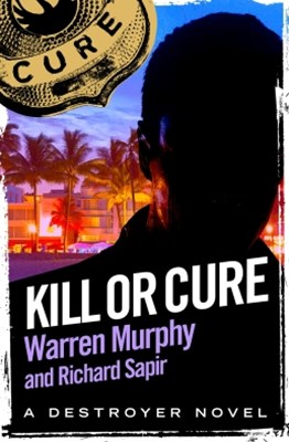 (ebook) Kill or Cure