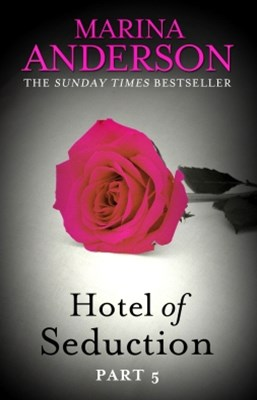 (ebook) Hotel of Seduction: Part 5