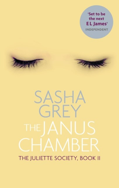 (ebook) The Janus Chamber