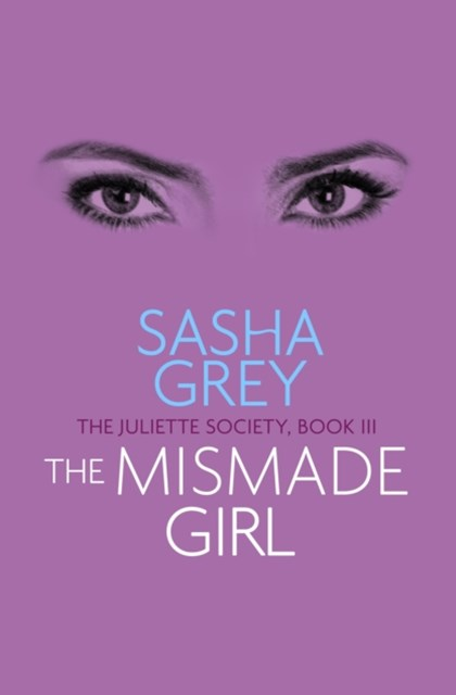 (ebook) The Mismade Girl