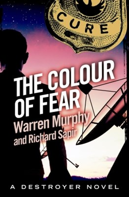 The Colour of Fear