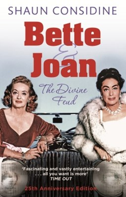 (ebook) Bette And Joan: THE DIVINE FEUD