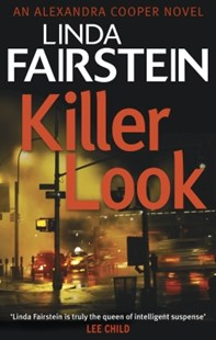 (ebook) Killer Look - Crime Mystery & Thriller