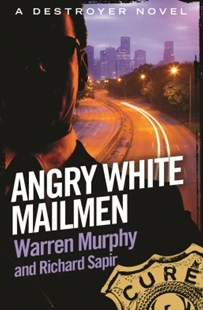 (ebook) Angry White Mailmen - Adventure Fiction Modern